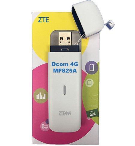 Dcom 4G OBC ZTE MF825a giá rẻ